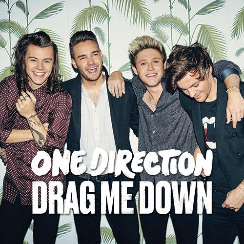 Drag Me Down (Album Single)