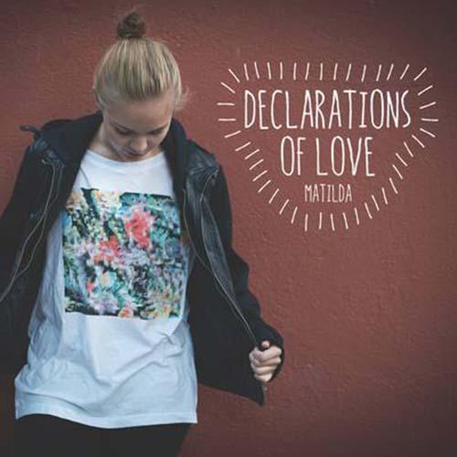 Declarations of Love