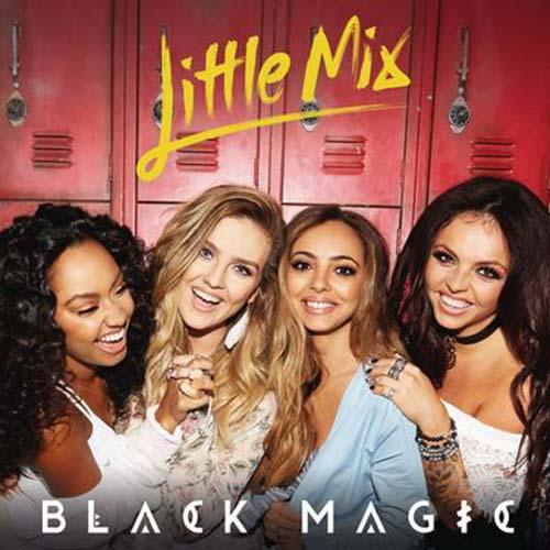 Black Magic- Acoustic