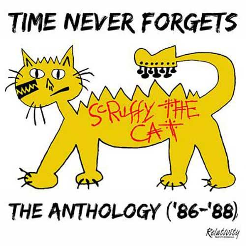 Time Never Forgets - The Anthology ('86-'88)
