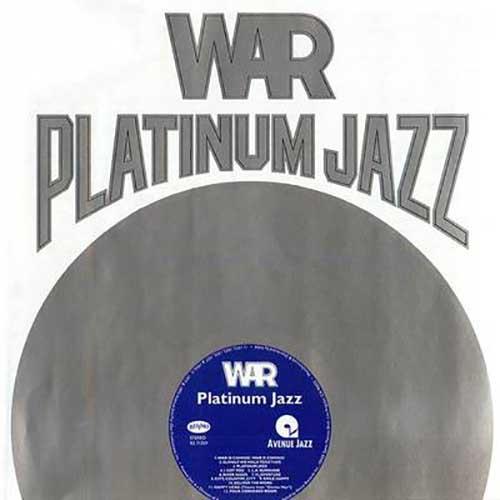 Platinum Jazz