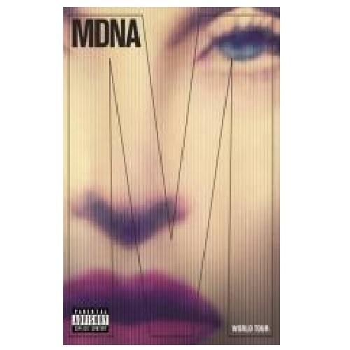 MDNA WORLD TOUR [CD+DVD]