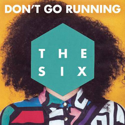 (Don't Go) Running