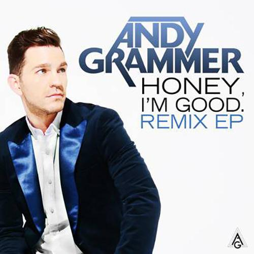 Honey, I'm Good (Remixes)