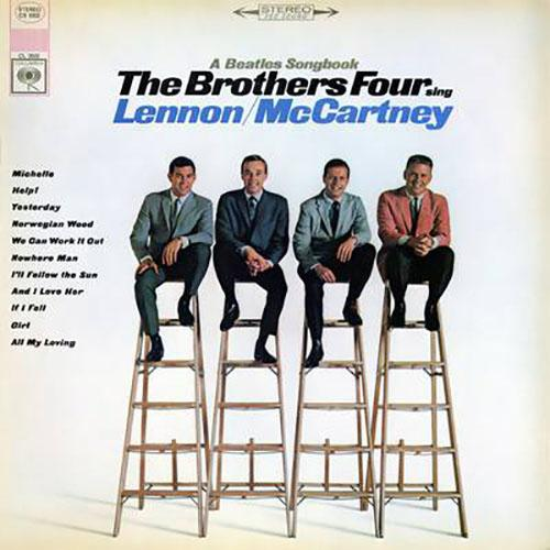 Beatles Songbook: The Brothers Four Sing Lennon-McCartney