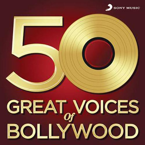 50 Great Voices of Bollywood