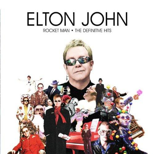Rocket Man (Greatest Hits)