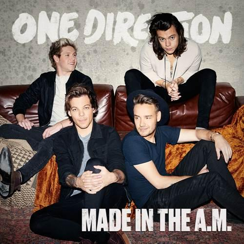 MADE IN THE A.M. (Standard Version)
