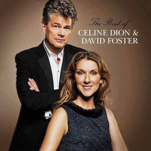 The Best of Celine Dion & David Foster