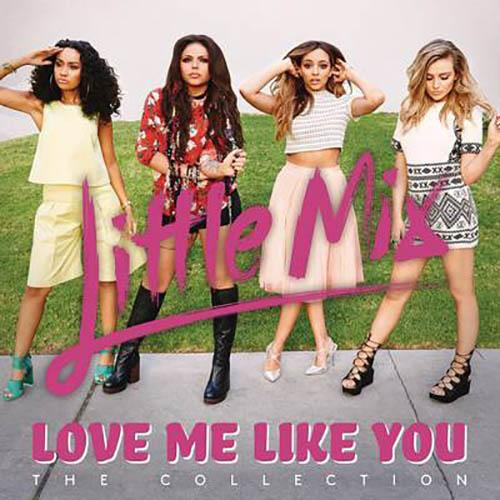 Love Me Like You - 7th Heaven Remix