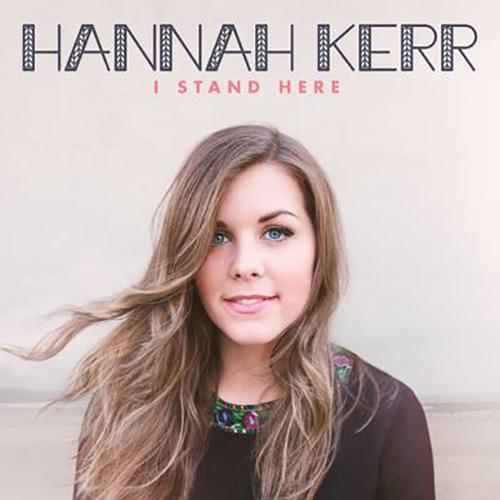 I Stand Here - EP