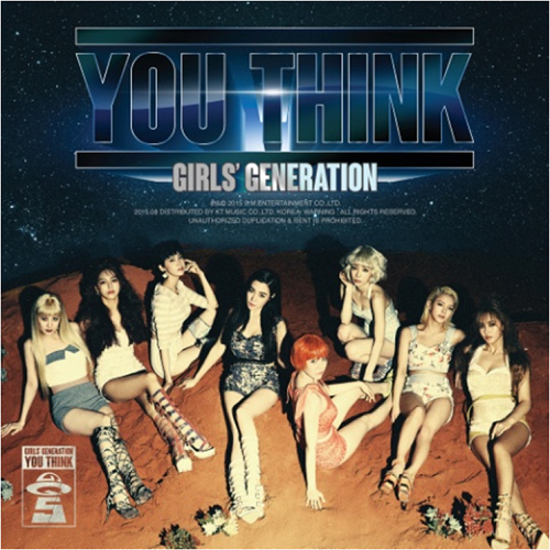The 5th Album – You Think [ LOCAL ]