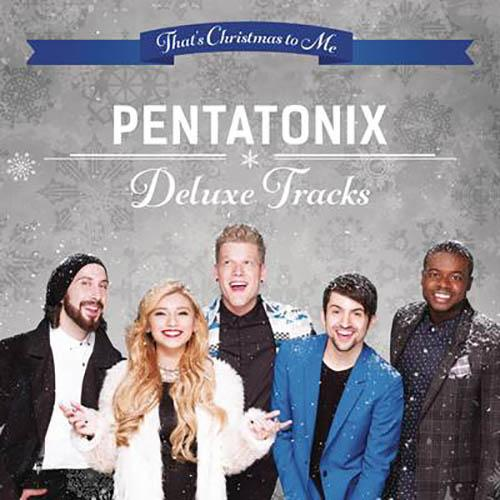 That's Christmas To Me - Deluxe Tracks