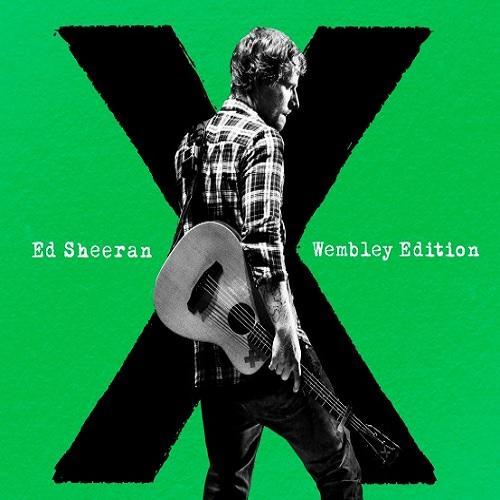 X  (CD+DVD)