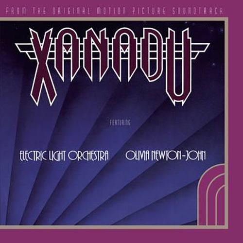 Xanadu - Original Motion Picture Soundtrack