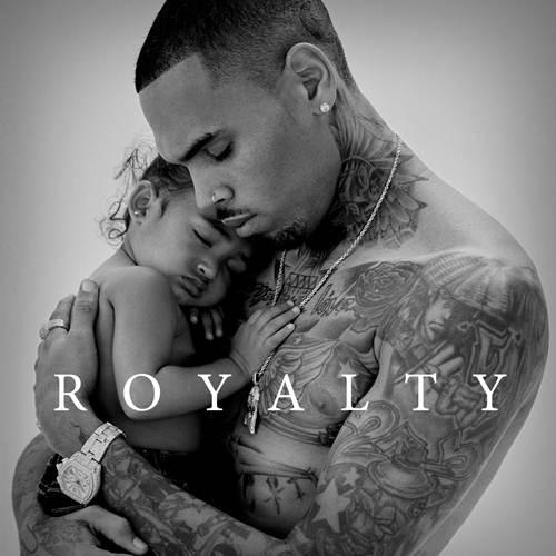 Royalty [Deluxe Version]