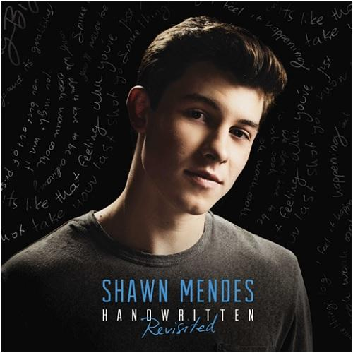 """Handwritten(Revisited)"""