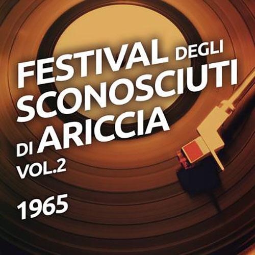 (dal) Festival degli Sconosciuti di Ariccia vol. 2