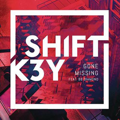 Gone Missing (Remixes, Pt. 2)