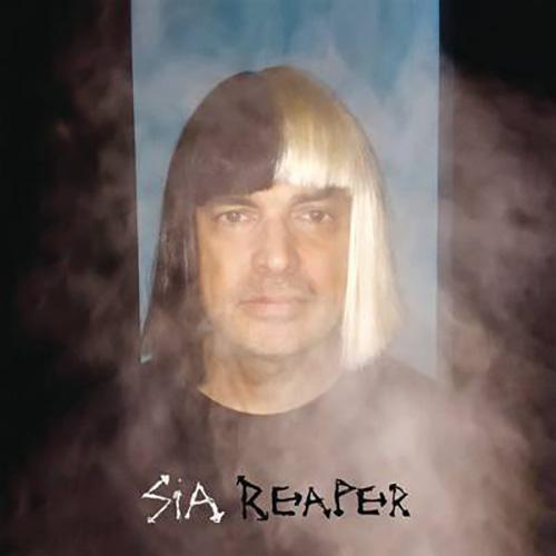 Reaper- Single