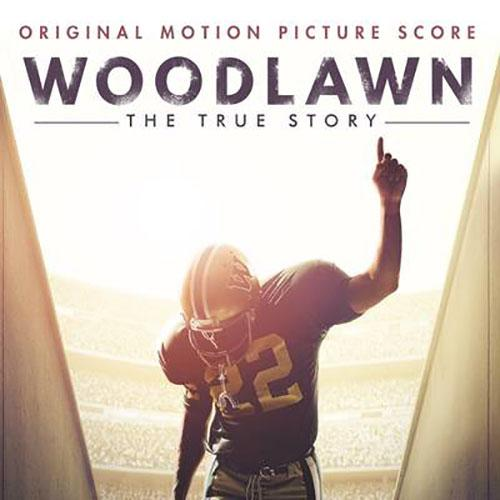 Woodlawn (Original Motion Picture Score)