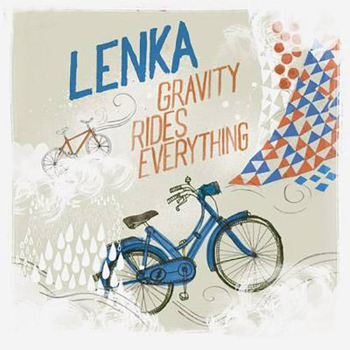 Gravity Rides Everything- Single