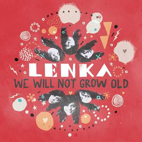 We Will Not Grow Old