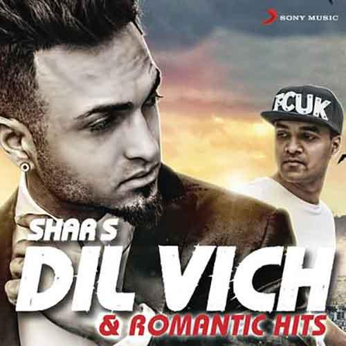 Dil Vich & Romantic Hits