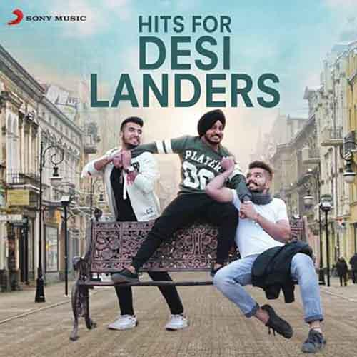 Hits For Desi Landers