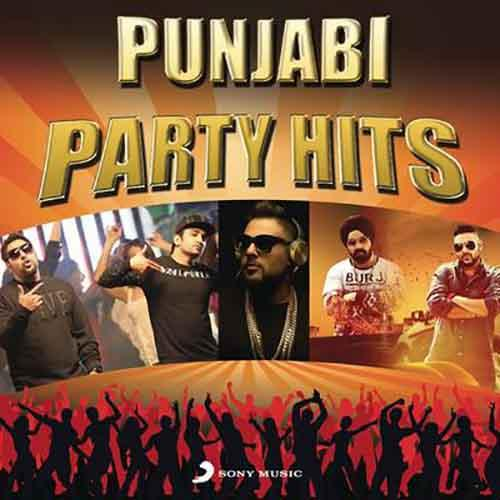 Punjabi Party Hits
