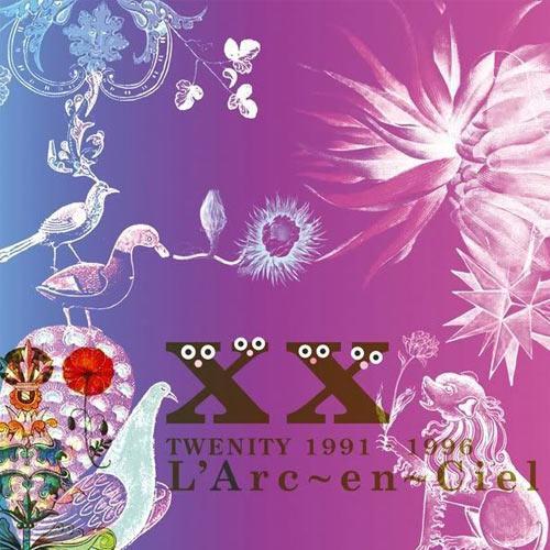 Twenity 1991-1996