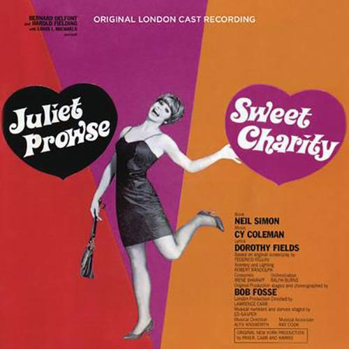 Sweet Charity (Original London Cast Recording)