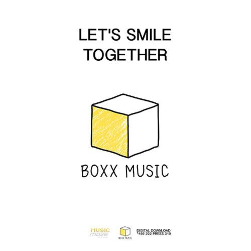 Let's Smile Together -Single