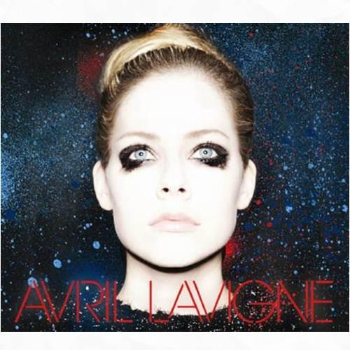 AVRIL LAVIGNE ASIA TOUR EDITION-EXPLICIT
