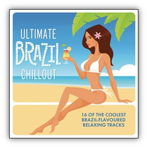 Ultimate Brazil Chill out Album