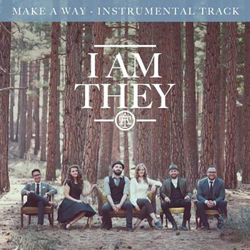 Make a Way (Instrumental Track)