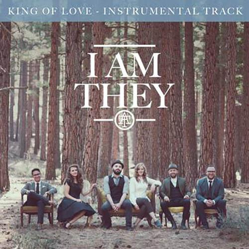 King of Love (Instrumental Track)