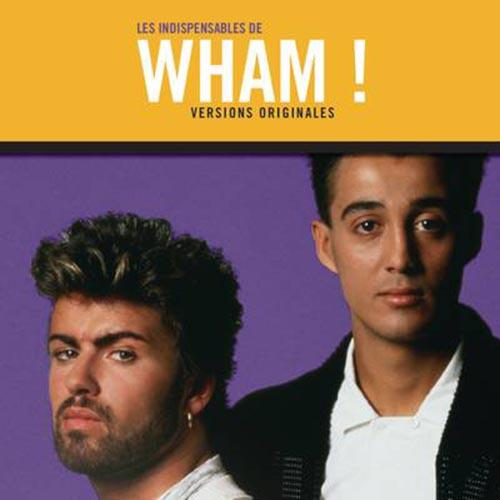 Wham Rap! (Enjoy What You Do?)