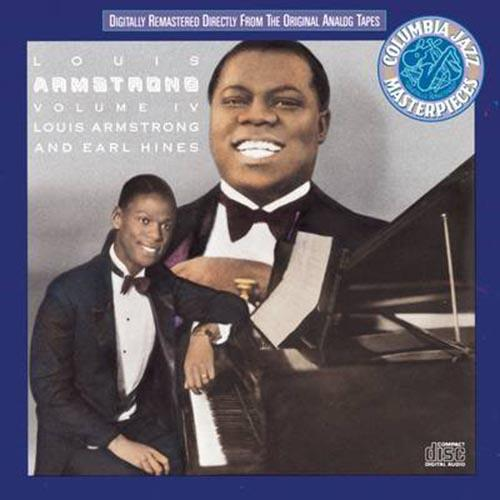 Volume IV- Louis Armstrong And Earl Hines
