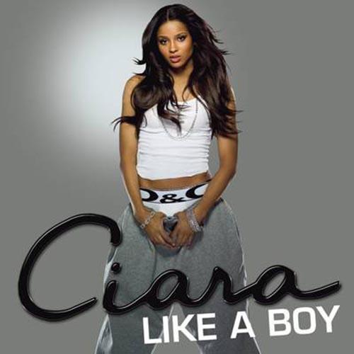 Like A Boy