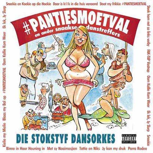 #Pantiesmoetval
