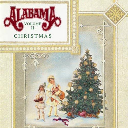 Alabama Christmas Volume II