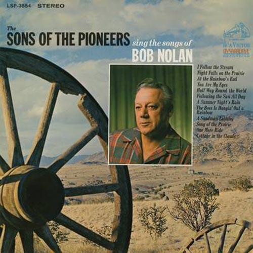 Sing the Songs of Bob Nolan
