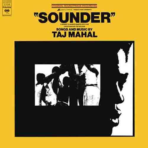 Sounder (Soundtrack)