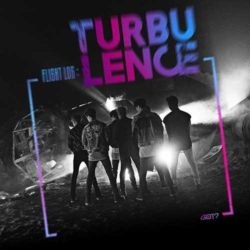 FLIGHT LOG : TURBULENCE