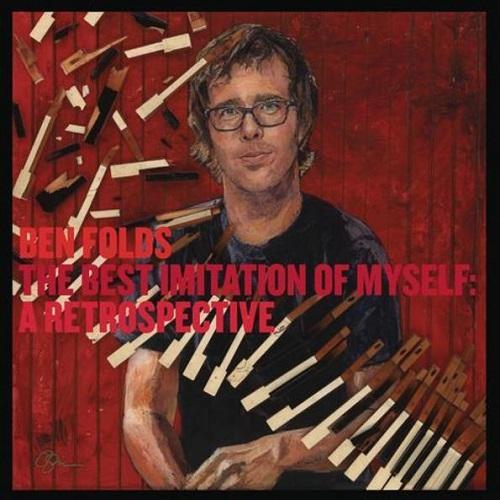 The Best Imitation Of Myself: A Retrospective (PA)