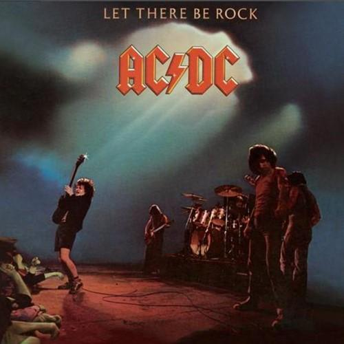 LET THERE BE ROCK (180G VINYL)