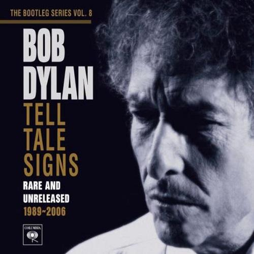 Tell Tale Signs: The Bootleg Series Vol. 8 2-CD set