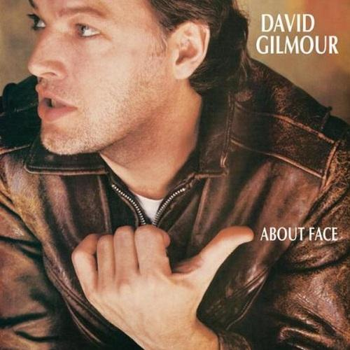 About Face  David Gilmour