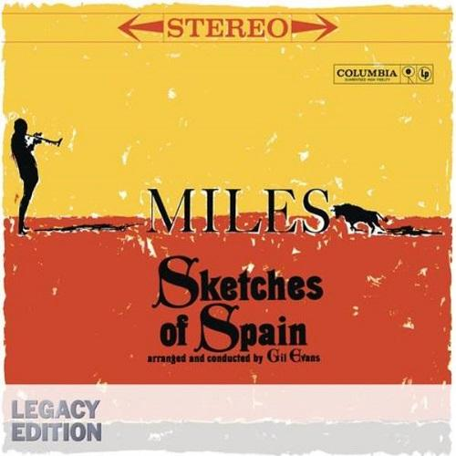 Sketches of Spain - 50th Anniversary